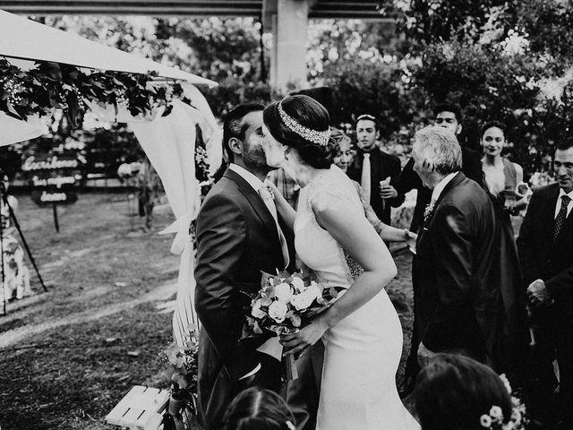 La boda de Miguel y Mercedes en Coria, Cáceres 25