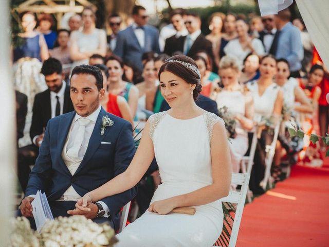 La boda de Miguel y Mercedes en Coria, Cáceres 26
