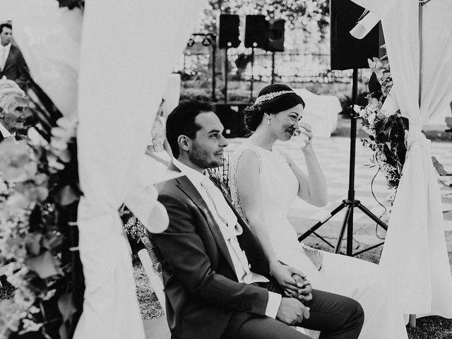 La boda de Miguel y Mercedes en Coria, Cáceres 33