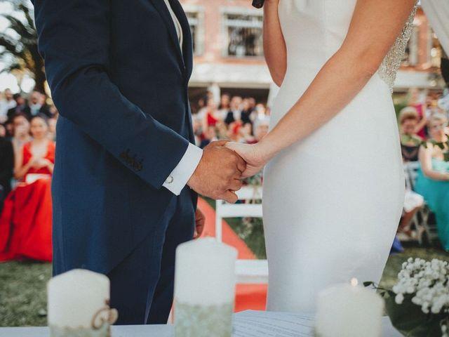 La boda de Miguel y Mercedes en Coria, Cáceres 39