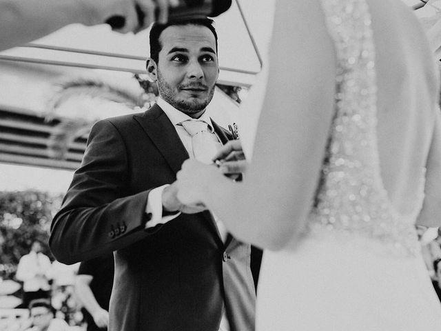 La boda de Miguel y Mercedes en Coria, Cáceres 43
