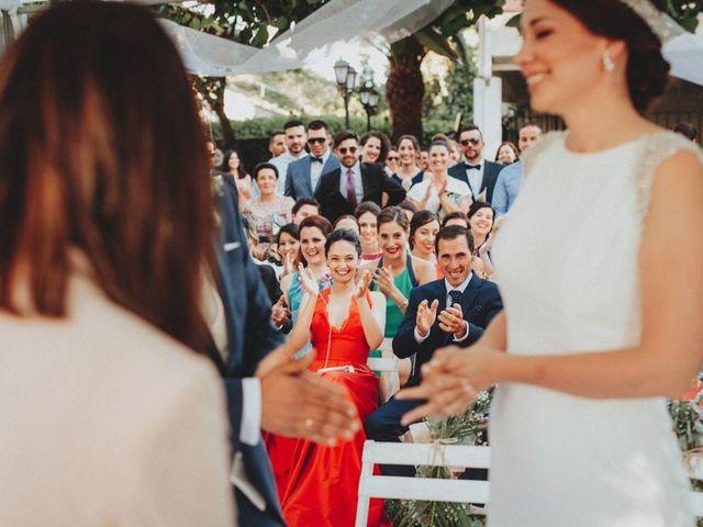 La boda de Miguel y Mercedes en Coria, Cáceres 44