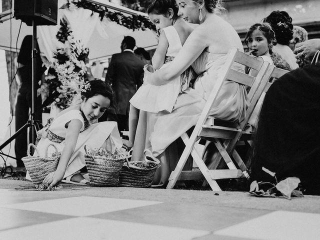 La boda de Miguel y Mercedes en Coria, Cáceres 46