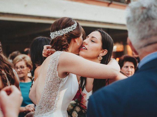 La boda de Miguel y Mercedes en Coria, Cáceres 51