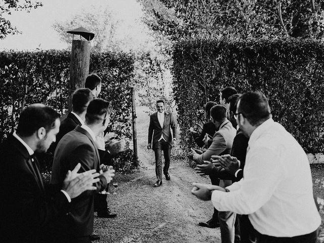 La boda de Miguel y Mercedes en Coria, Cáceres 54