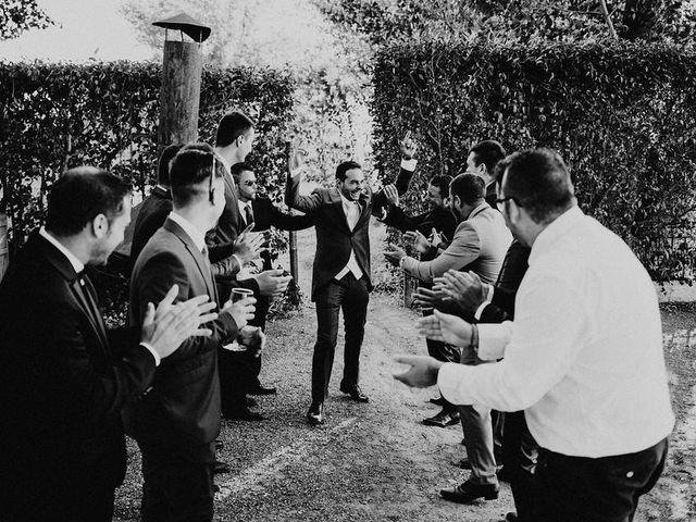 La boda de Miguel y Mercedes en Coria, Cáceres 55