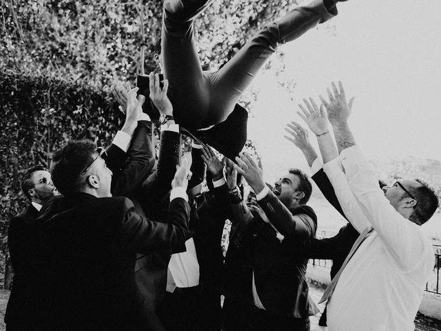La boda de Miguel y Mercedes en Coria, Cáceres 58