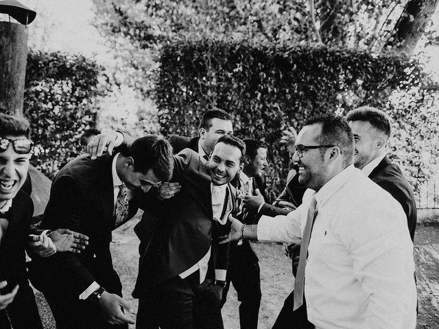 La boda de Miguel y Mercedes en Coria, Cáceres 59