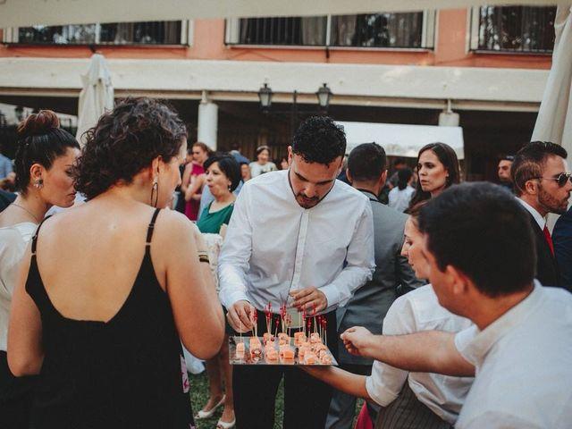 La boda de Miguel y Mercedes en Coria, Cáceres 61