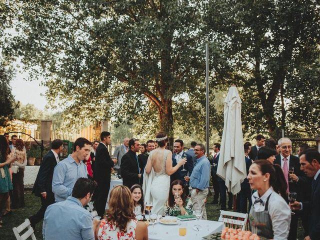 La boda de Miguel y Mercedes en Coria, Cáceres 62