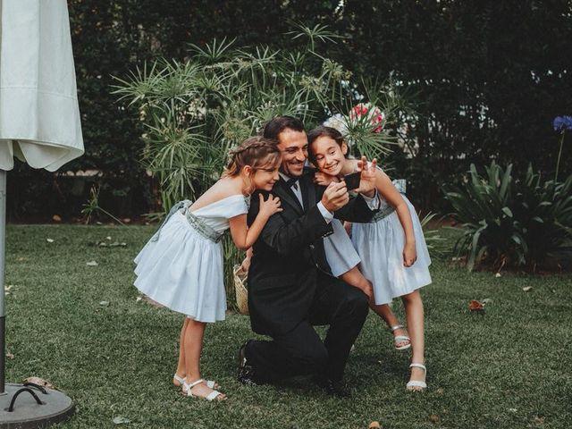 La boda de Miguel y Mercedes en Coria, Cáceres 64