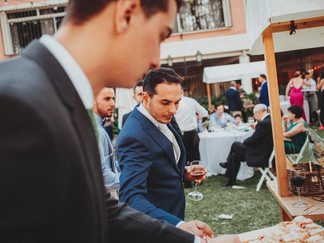La boda de Miguel y Mercedes en Coria, Cáceres 66