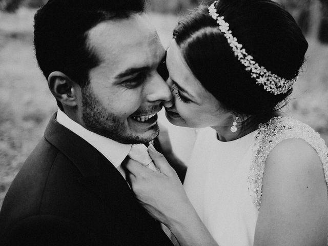La boda de Miguel y Mercedes en Coria, Cáceres 74