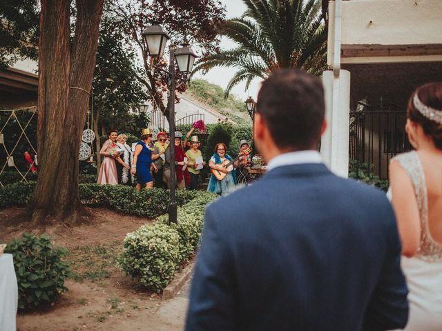 La boda de Miguel y Mercedes en Coria, Cáceres 82