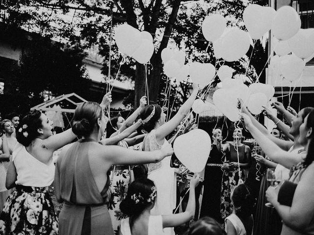 La boda de Miguel y Mercedes en Coria, Cáceres 85