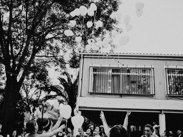 La boda de Miguel y Mercedes en Coria, Cáceres 86