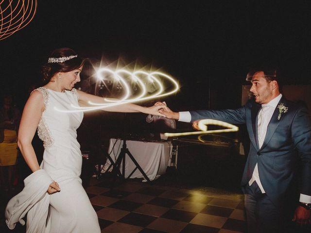 La boda de Miguel y Mercedes en Coria, Cáceres 90