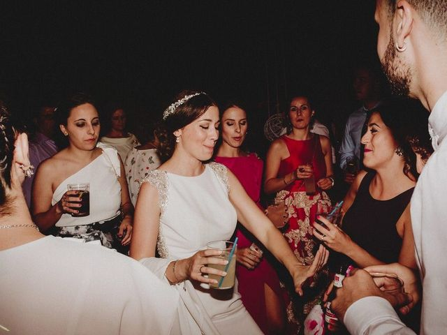 La boda de Miguel y Mercedes en Coria, Cáceres 93