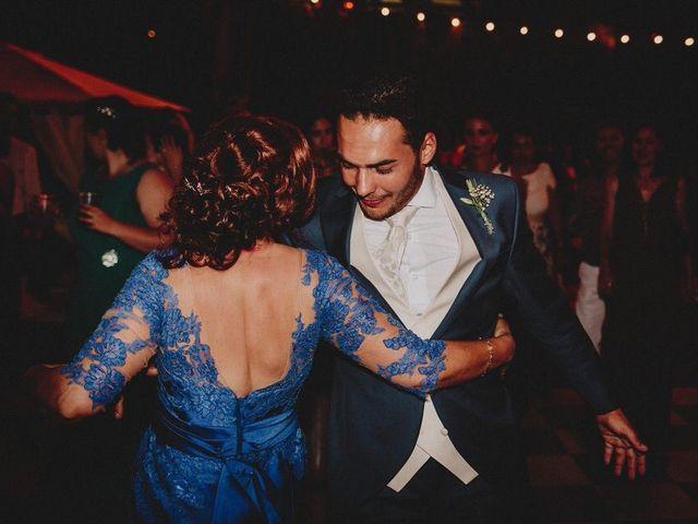 La boda de Miguel y Mercedes en Coria, Cáceres 97