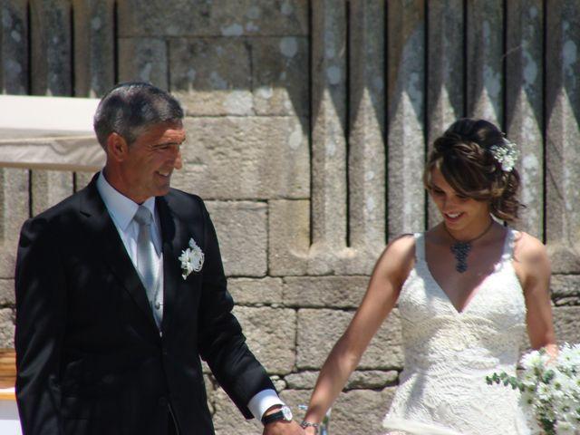 La boda de Jose y Raquel en Pontevedra, Pontevedra 5