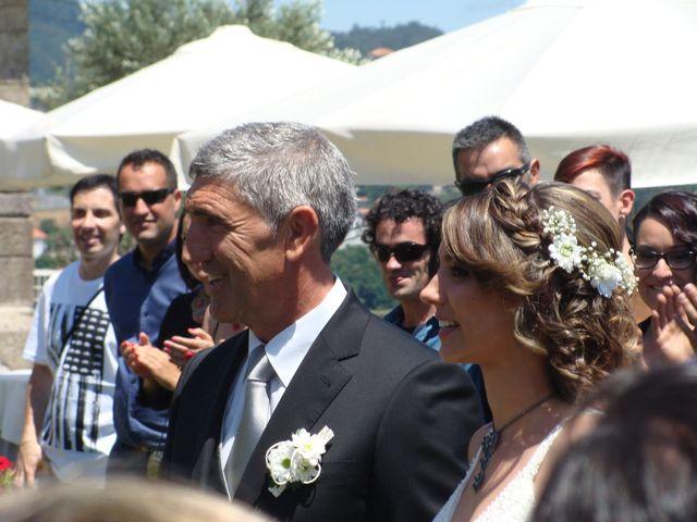 La boda de Jose y Raquel en Pontevedra, Pontevedra 6
