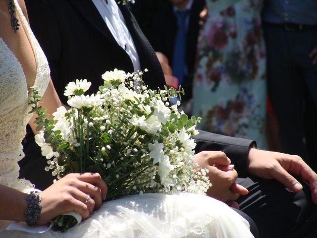 La boda de Jose y Raquel en Pontevedra, Pontevedra 7