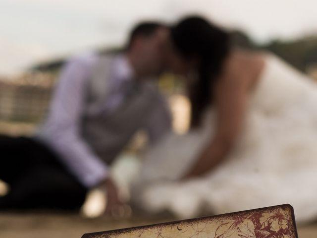 La boda de Alejandro y Miriam en Castro Urdiales, Cantabria 16