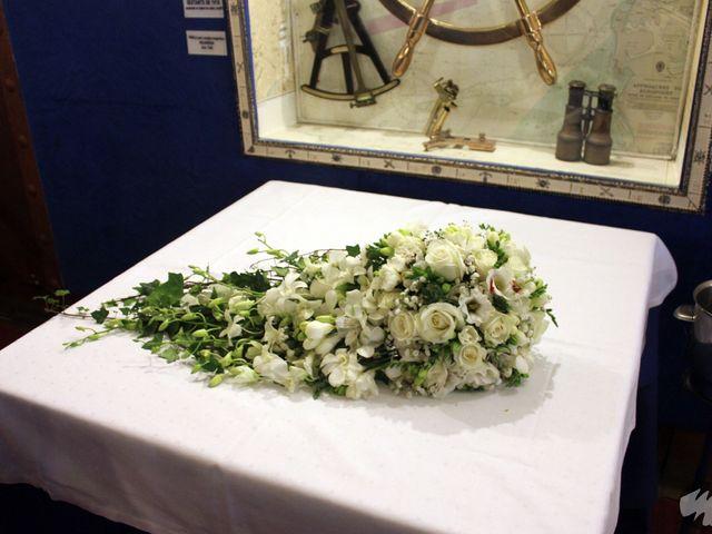 La boda de Asier y Alejandra en Arrigorriaga, Vizcaya 5