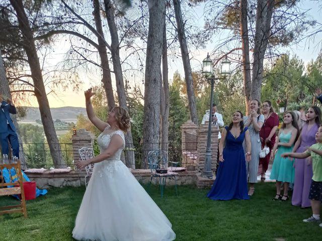 La boda de Raul y Miriam en Chinchon, Madrid 6