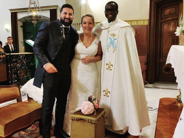 La boda de Jose y Eli en Reus, Tarragona 2