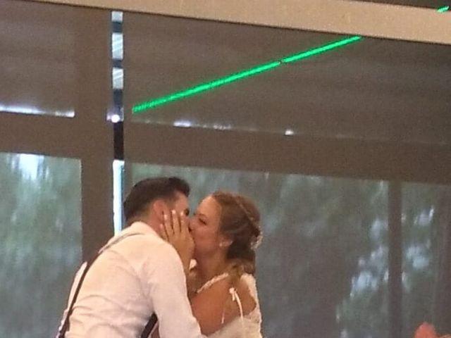 La boda de Jose y Eli en Reus, Tarragona 3