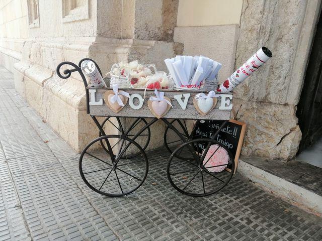 La boda de Jose y Eli en Reus, Tarragona 5