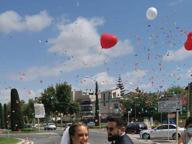 La boda de Jose y Eli en Reus, Tarragona 9