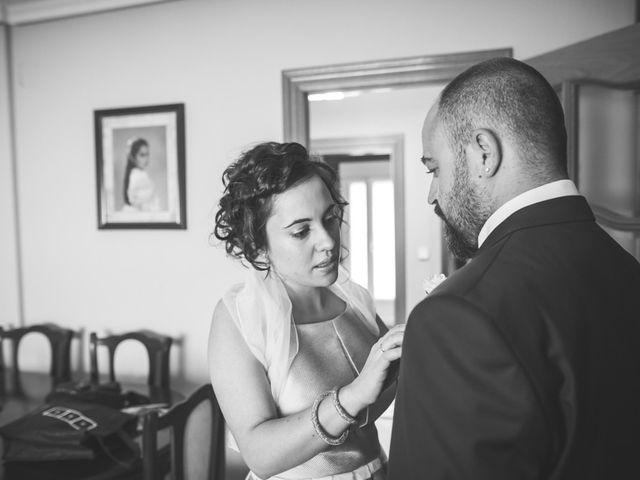 La boda de Javier y Mariana en Barco De Avila, Ávila 22