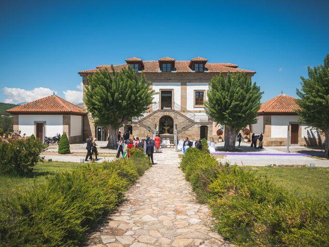La boda de Javier y Mariana en Barco De Avila, Ávila 38