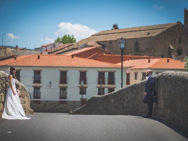 La boda de Javier y Mariana en Barco De Avila, Ávila 59