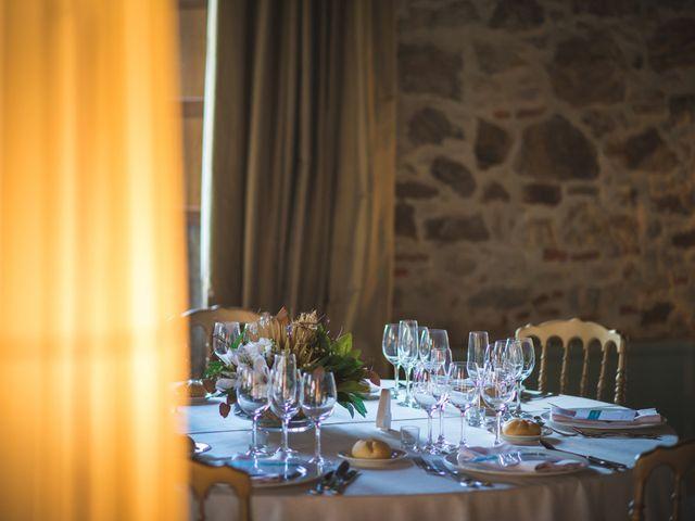 La boda de Javier y Mariana en Barco De Avila, Ávila 66