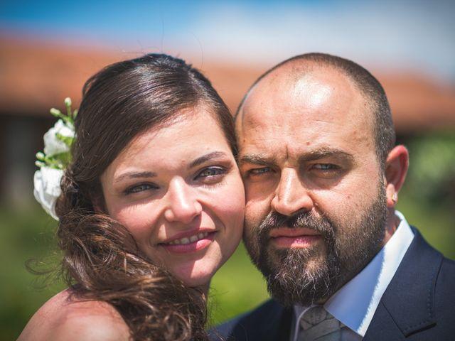 La boda de Javier y Mariana en Barco De Avila, Ávila 68