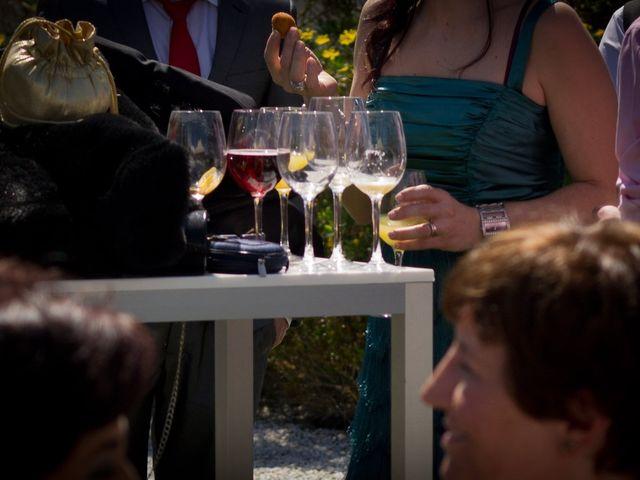 La boda de Alejandro y Miriam en Castro Urdiales, Cantabria 7