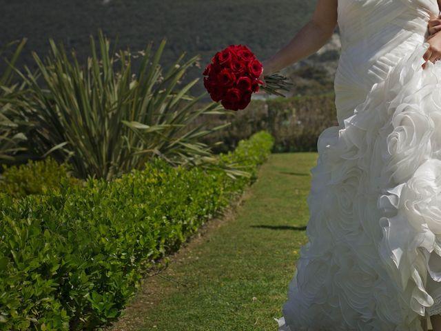 La boda de Alejandro y Miriam en Castro Urdiales, Cantabria 8