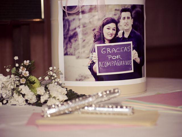 La boda de Alejandro y Miriam en Castro Urdiales, Cantabria 12