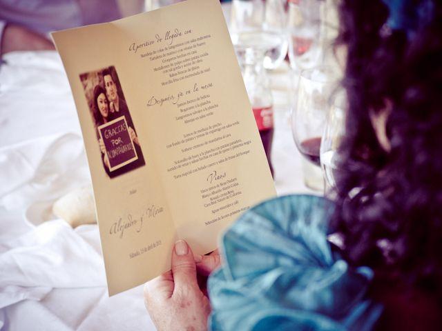 La boda de Alejandro y Miriam en Castro Urdiales, Cantabria 13
