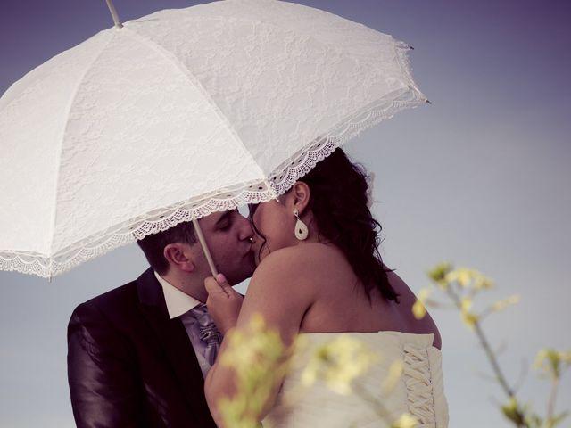 La boda de Alejandro y Miriam en Castro Urdiales, Cantabria 17