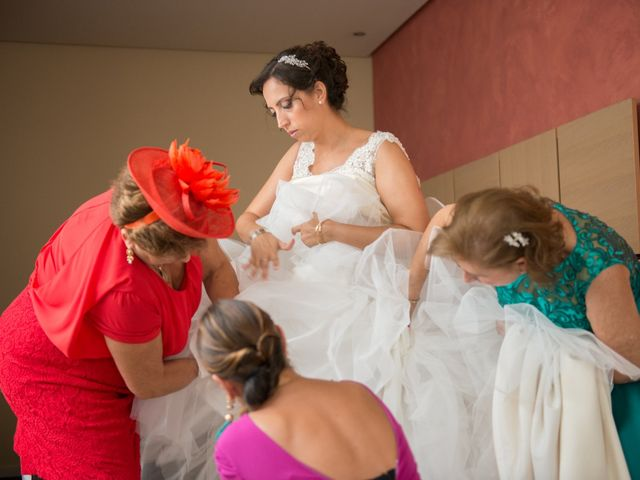 La boda de Alex y Carol en Valencia, Valencia 14