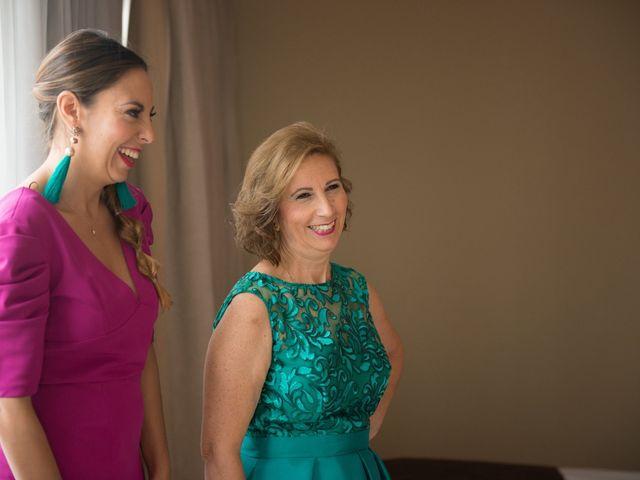 La boda de Alex y Carol en Valencia, Valencia 17
