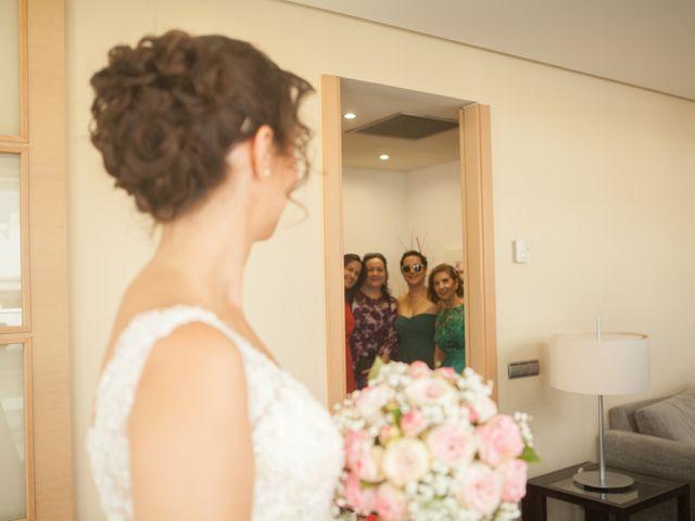 La boda de Alex y Carol en Valencia, Valencia 22