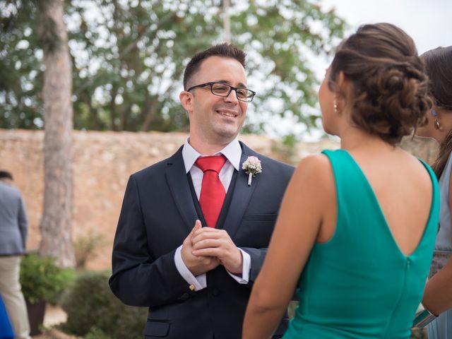 La boda de Alex y Carol en Valencia, Valencia 34