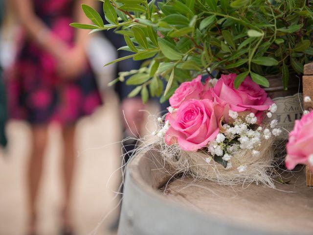 La boda de Alex y Carol en Valencia, Valencia 36