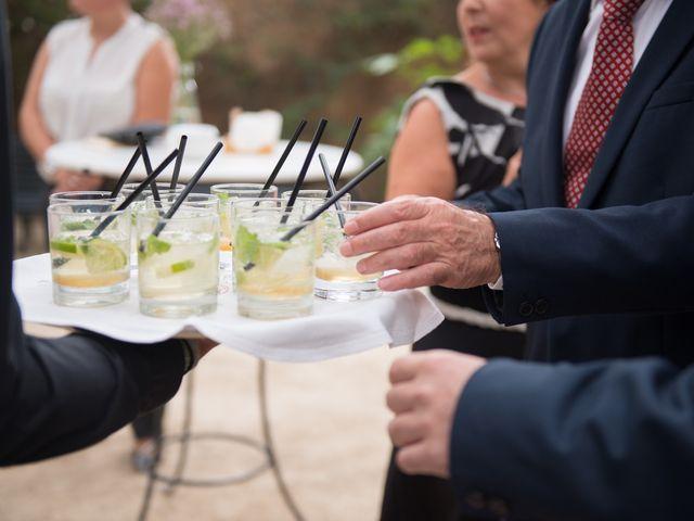 La boda de Alex y Carol en Valencia, Valencia 40