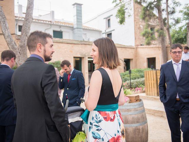 La boda de Alex y Carol en Valencia, Valencia 41